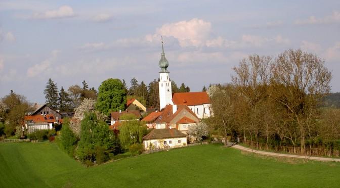 St. Erasmus zu Heiligenberg