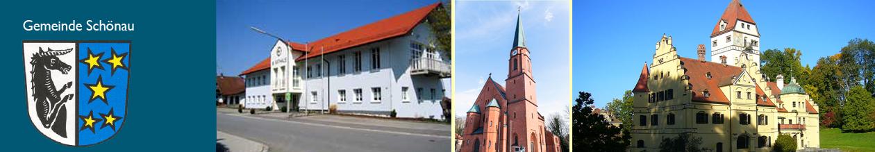 Gemeinde Schönau